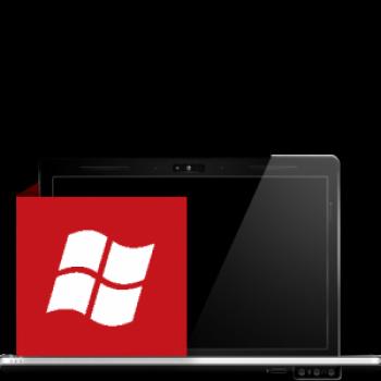 Ominstallation av Windows