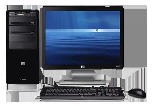 PC stationär