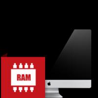 Uppgradering av RAM-minne