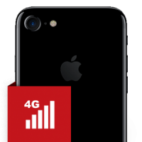 Byte av 4G mottagare