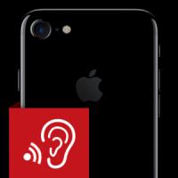 Byte av öronhögtalare