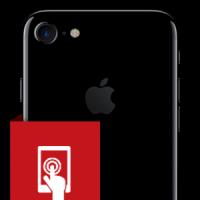 Glasbyte / Byte av glas iPhone 7